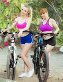 Karla Kush & Penny Pax tearing it up